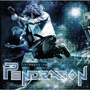 Introducing Pendragon