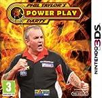 Phil Taylor's Power Play Darts (Ninte...