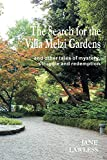 The Search for the Villa Melzi Gardens (English Edition)