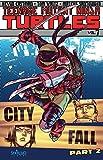 Image de Teenage Mutant Ninja Turtles Vol. 7: City Fall, Part 2