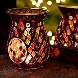 INtrenDU Duftlampe Marokko Dreams aus marokanisches Mosaik
