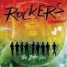 Rockers: The Irie Box [Vinyl LP]