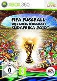 Produkt-Bild: FIFA Fussball Weltmeisterschaft 2010 Südafrika