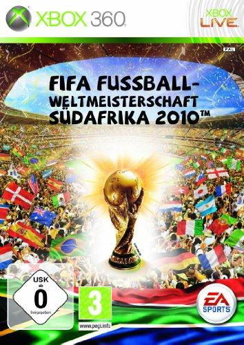 isterschaft 2010 Südafrika (Spiel Fifa 15 Xbox 360)