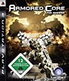 Armored Core For Answer [video game]