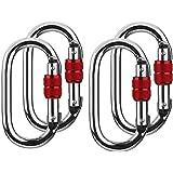 Fixe Polea Mini Simple para Cuerda CE - Escalada: Amazon.es ...