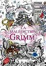La malédiction Grimm - Tome 1 par Shulman