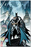 Twety-Three Batman - Hero USA Comic Anime Poster sur Toile 61 x 91,4 cm Décor 001