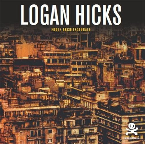 Logan Hicks : Empty Street