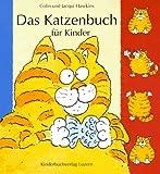 Das Katzenbuch für Kinder