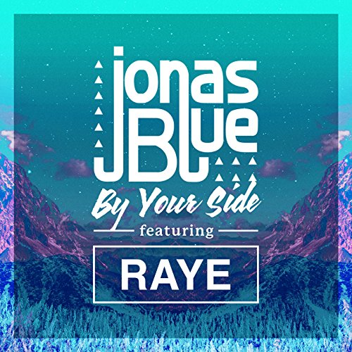 By Your Side [Feat. Raye]