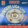 ARD/WDR - Unsere Liga Live: Von 1963 bis heute