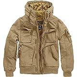 Brandit Jacket Bronx, Größe:M, Farbe:camel