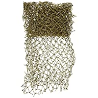 شبكة اسماك مزخرفة، 200 متر مربع