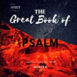 The Great Book Of Psalm: The Complete Jewish Bible Version