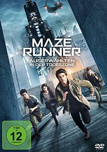 Bild von Maze Runner: Die Auserwählten in der Todeszone