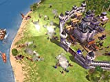 Empire Earth II Vergleich