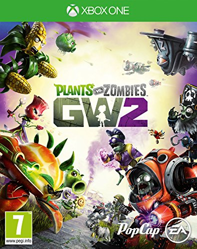 Plants VS Zombies: Garden Warfare 2 [Importación