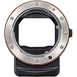 Sony LAEA3 35mm Full Frame A-Mount Adapter - Black/Silver