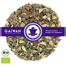 """N° 1188: Tè alle erbe biologique in foglie """"Canapa Chai"""" - 1 kg - GAIWAN® GERMANY - tisana alle erbe, tisane in foglia, tè bio, cassia, liquirizia, zenzero, canapa, pepe nero, chiodo di garofano, 1000 g"""