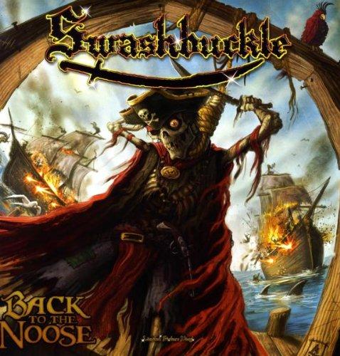 Swashbuckle: Back to the Noose [Vinyl Maxi-Single] (Vinyl)