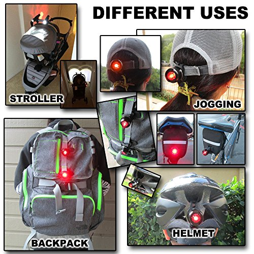 Bike Lights, DEGBIT® Super Bright Bike light set, Mountain Bike Light, 3 Light Modes, Cycle Lights LED bike light, 900lm, Water Resistant,Easy to Mount Headlight front bike light with Back Tail lights