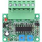 Voltaje al m/ódulo de corriente 0-5V a 4-20mA Voltaje al m/ódulo de se/ñal del transmisor de corriente Conversi/ón lineal