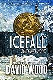 Icefall: A Dane Maddock Adventure (Dane Maddock Adventures Book 4)