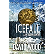 Icefall: A Dane Maddock Adventure (Dane Maddock Adventures Book 4) (English Edition)