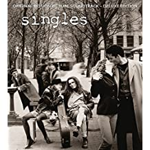 Singles Soundtrack (Deluxe Edition) Original Motion Picture [2 CD]