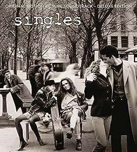 Singles Soundtrack (Deluxe Edition) Original Motion Picture [2 LP + 1 CD]
