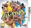 WWE: All Stars (Nintendo 3DS)