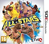Cheapest WWE All Stars on Nintendo 3DS