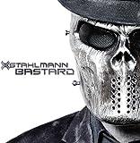 Stahlmann: Bastard (Audio CD)