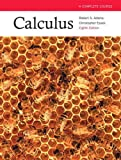 Calculus: a Complete Course / Calculus:Complete Course Student Solutions Manual /MyMathLab Global 24 Months Student Acce