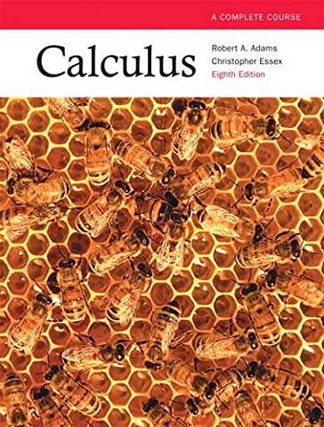 Calculus: A Complete Course / Calculus:Complete course student solutions manual /MyMathLab Global 24 months Student Access (Access Solutions)