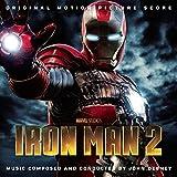 Iron Man 2 (2010-07-20)