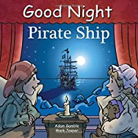 Good Night Pirate Ship