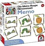 Schmidt Spiele 40455 - Die kleine Raupe Nimmersatt