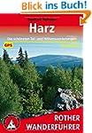 Harz: Die schönsten Tal- und Höhenwan...