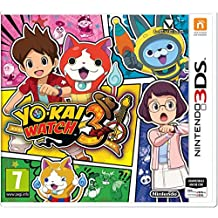 Amazon Es Yo Kai Watch 3 Videojuegos