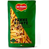 Del Monte Penne Rigate Pasta (Imported), 500g