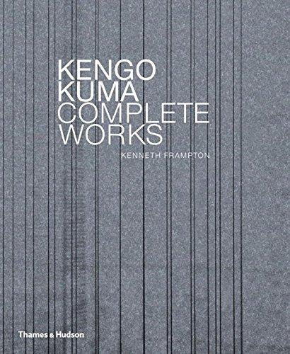 Kengo Kuma : Complete Works