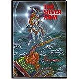 The Silver Arm by Jim Fitzpatrick (6-Apr-1989) Paperback