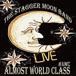 #Awc Almost World Class Live