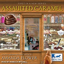 Assaulted Caramel (Amish Candy Shop Mysteries, Band 1)
