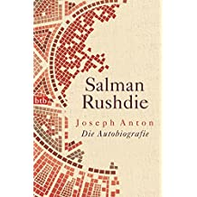 Joseph Anton: Autobiografie