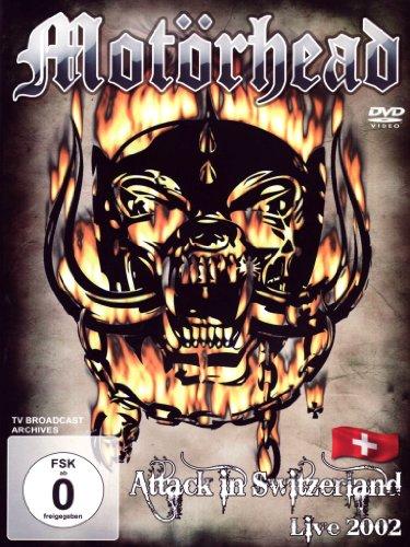 Bass-bass-inferno (Motörhead - Attack in Switzerland)