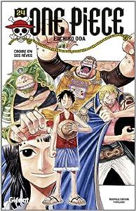 One Piece Edition originale Croire en ses rêves
