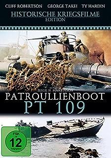 Patroullienboot PT 109